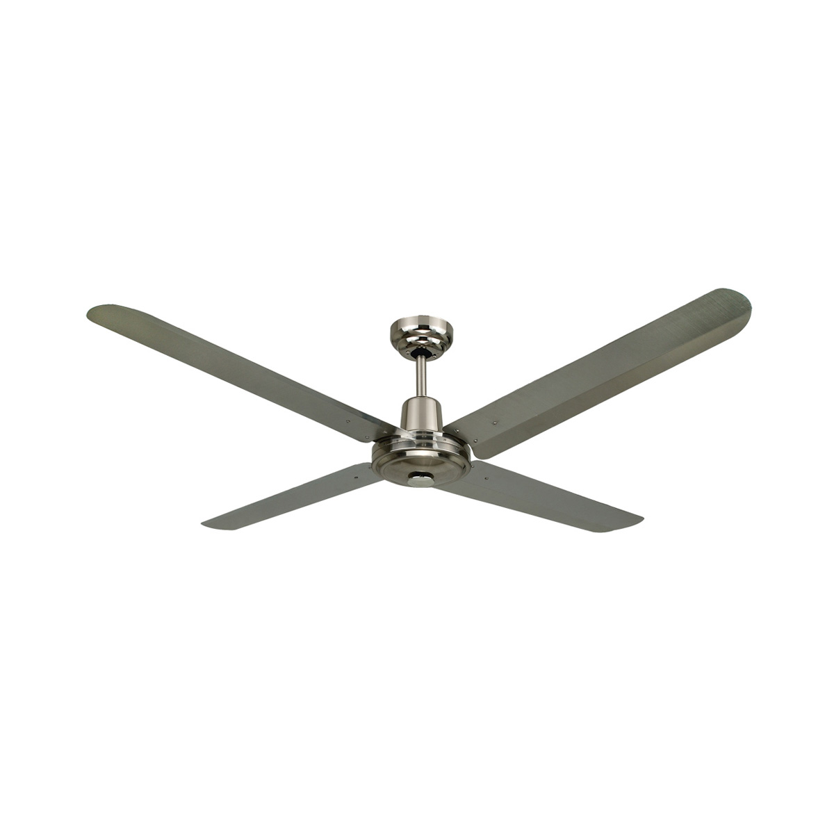 Blizzard 4 blade 56 inch 316 marine grade stainless steel ceiling blizzard56 1200mm 316ss ceiling fan blizzard56 aloadofball Choice Image