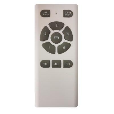Forte Ceiling Fan Remote